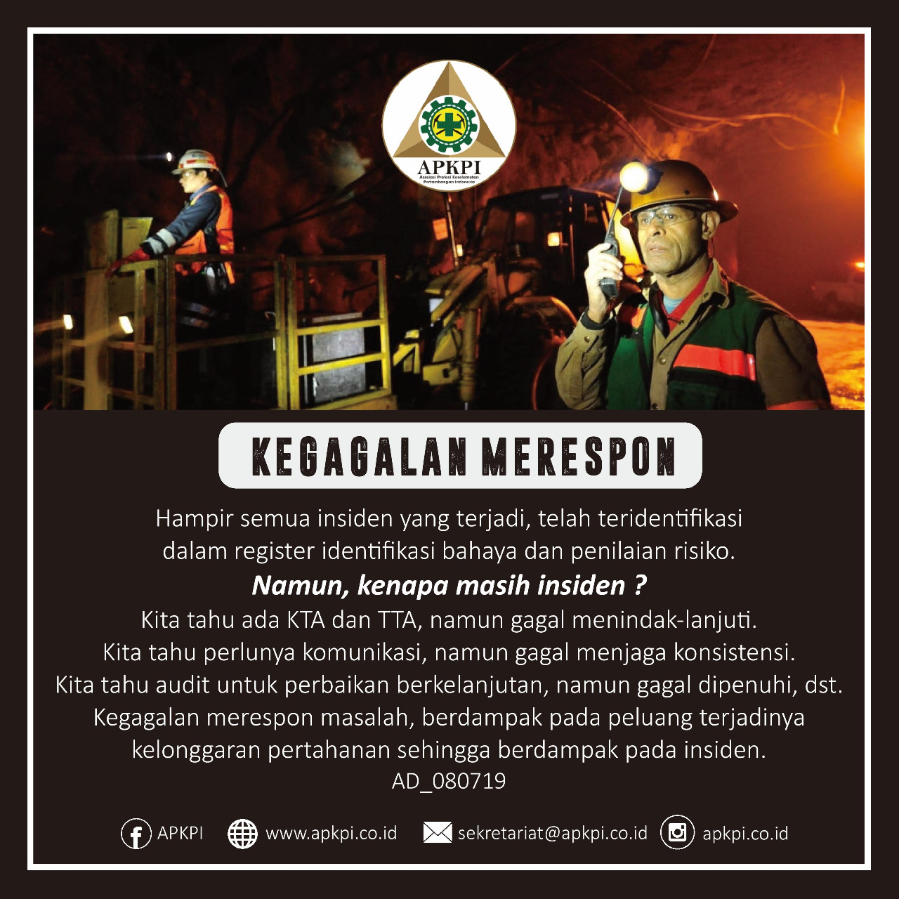 APKPI Quotes Of The Day #053