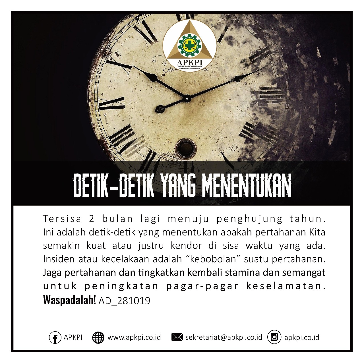 APKPI Quotes Of The Day #068